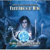 Rumours The Concert (Blue & White Swirl Vinyl)(10inch)