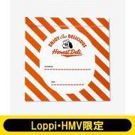 ジッパーバッグセット【Loppi・HMV限定】