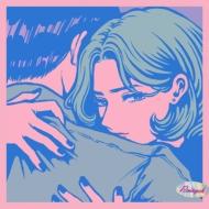 真夜中のドア〜Stay With Me〜 / BLIND CURVE 【完全生産限定盤】(クリア・ピンクヴァイナル仕様/7インチシングルレコード)