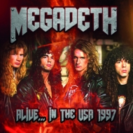 Alive...In The USA (2CD)
