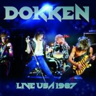 Live USA 1987