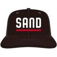 NEW ERA® キャップ(SAND) / サンドウィッチマン 2020〜21 ライブグッズ