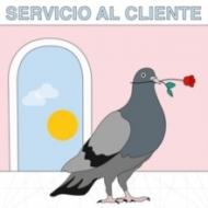 Servicio Al Cliente (12インチシングルレコード)
