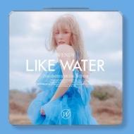 1st Mini Album: Like Water (Case Ver.)