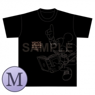 Tシャツ【M】/ Disney 声の王子様 Voice Stars Dream Live 2021