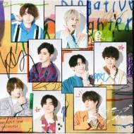 ネガティブファイター【初回限定盤2】(+DVD)
