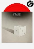 Mccartney Iii Imagined Exclusive 2lp (レッドヴァイナル仕様/2枚組アナログレコード)※入荷数がご予約数に満たない場合は先着順とさせて頂きます。
