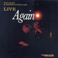 Live Again (アナログレコード)