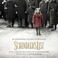 Schindler's List -25th Anniversary Soundtrack
