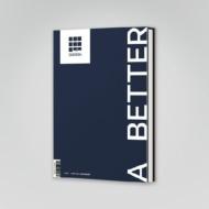 2nd Mini Album: A Better Tomorrow (A Ver.)