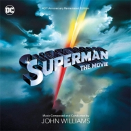 Superman: The Movie -40th Anniversary Remastered Edition