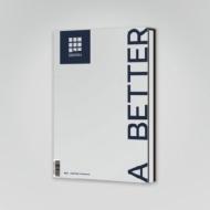 2nd Mini Album: A Better Tomorrow (B Ver.)