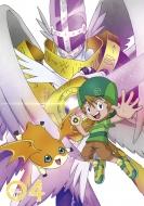 デジモンアドベンチャー: DVD BOX 04