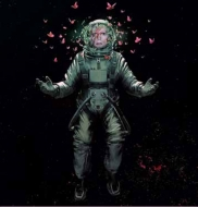 Space Oddity (パープルヴァイナル仕様/7インチシングルレコード)