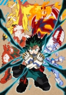 My Hero Academia 5th Vol.3