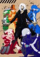 僕のヒーローアカデミア 5th Blu-ray Vol.4 初回生産限定版
