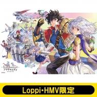 アナザーエデン LEDライティングピクチャー【Loppi・HMV限定】