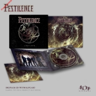 Exitivm (Digipak CD with slipcase)