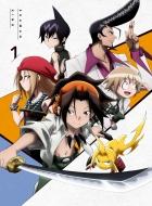 TVアニメ「SHAMAN KING」Blu-ray BOX 1【初回生産限定版】