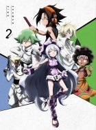 TVアニメ「SHAMAN KING」Blu-ray BOX 2【初回生産限定版】