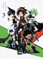 TVアニメ「SHAMAN KING」Blu-ray BOX 3【初回生産限定版】