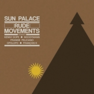 Rude Movements -The Remixes (2枚組アナログレコード)