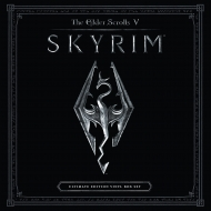 Elder Scrolls V: Skyrim (Limited Edition)オリジナルサウンドトラック (4枚組アナログレコード/BOX仕様)