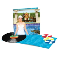 Tiny Music...From The Vatican Gift Shop <Super Deluxe Edition>(3CD+LP)