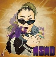 KSWD / べっぴんしゃん (7インチシングルレコード)