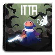 Itta オリジナルサウンドトラック (4枚組アナログレコード)