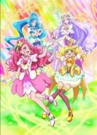 ヒーリングっど・プリキュア感謝祭 Blu-ray(通常版)