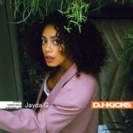 Dj-kicks (2枚組アナログレコード)