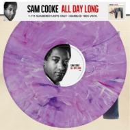 All Day Long (180 Gr.Violet Marbl