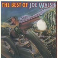 Best Of Joe Walsh <MQA-CD/UHQCD>(紙ジャケット)
