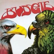 Budgie <MQA-CD/UHQCD>(紙ジャケット)