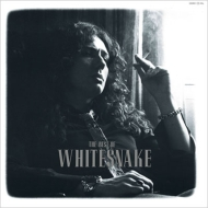 The Best Of Whitesnake <MQA-CD/UHQCD>(紙ジャケット)