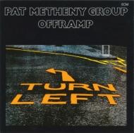 Offramp (SHM-SUPER AUDIO CD)<シングルレイヤー>