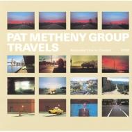 Travels (2枚組 SHM-SUPER AUDIO CD)<シングルレイヤー>