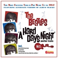 Hard Day' s Night Another Tracks 【国内盤】(アナログレコード)