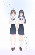 BLUE REFLECTION RAY/澪 Blu-ray第2巻