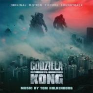 Godzilla vs.Kong