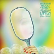 Layla Revisited (2SHM-CD)
