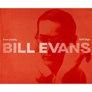 Everybody Still Digs Bill Evans (5CD)