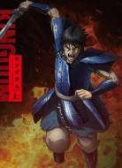 TVアニメ「キングダム」Blu-ray BOX 合従軍編 上巻