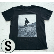 yesworld T-shirts[S]
