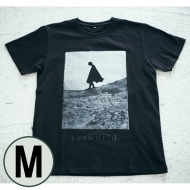 yesworld T-shirts[M]
