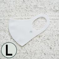 TKPG Mask[white / L]