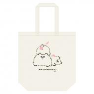 トートバッグ(桜) / 毛玉犬