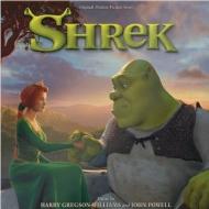 シュレック Shrek オリジナルサウンドトラック【2021 RECORD STORE DAY 限定盤】(アナログレコード)