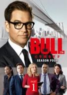 BULL/ブル 心を操る天才 シーズン4 DVD-BOX PART1
